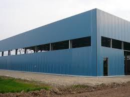 capannoni industriali capannoni industriali rsa rosso serramenti