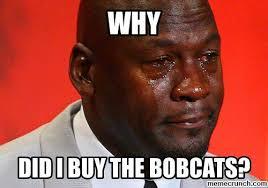 Adonis Meme - bobcats