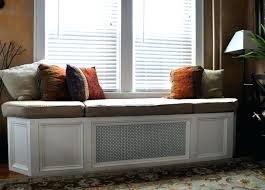 built in bench seat kitchen plans diy built in bench seating for
