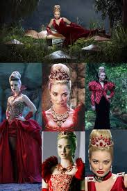 red queen halloween video why the red queen will watch the once upon a time in