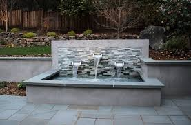 modern water features water feature gallery water features fountains waterfalls ponds