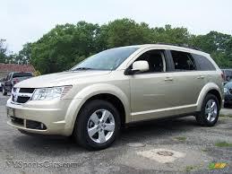 Dodge Journey Sxt - 2010 dodge journey sxt in white gold 138108 nysportscars com