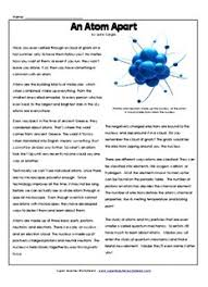 an atom apart super teacher worksheets by corigan 1 pdf drive