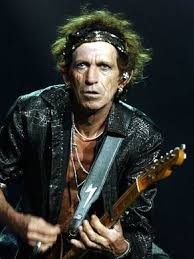 keith richards headband the official rolling stones app keith richards