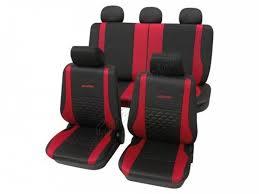 housse siege mini cooper housses pour sièges de voitures auto aspect cuir kit complet