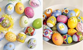 easter egg dye kits williams sonoma easter egg decorating kit apartment therapy
