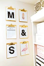 Office Wall Organizer Ideas Wall Ideas Office Wall Decor Office Wall Decor Ideas Pinterest