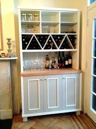built in cabinet for kitchen wine racks kitchen wine rack cabinet miraculous kitchen chic built