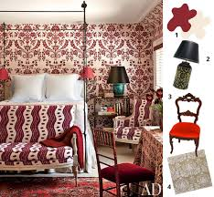 recreate the magic of miles redd paint pattern