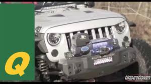 jeep grill art nighthawk lightbrow for jeep wrangler jk and jku youtube
