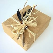 Ideas Of Gift Wrapping - 10 recycling u0026 eco friendly gift wrapping ideas jane means