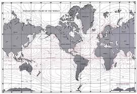 Map Of Ocean Currents File Ocean Current 2004 Jpg Wikimedia Commons