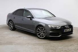 audi s4 for sale pistonheads used 2017 audi s4 3 0 tfsi 354ps quattro auto for sale in