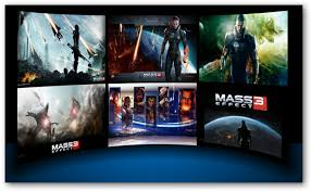 theme de bureau windows 7 mass effect 3 windows 7 theme