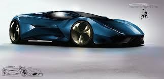 lamborghini concept car lamborghini concept car by g esch on deviantart