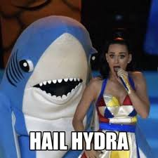 Hail Hydra Meme - 62 best hail hydra images on pinterest funny stuff hail hydra