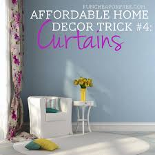 Cheap Places To Buy Home Decor 4 Affordable Home Decor Tricks That Make A Huge Impact Fun Cheap