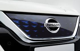 nissan leaf gas tank size 2018 nissan leaf packs more range lower cost into sleek look