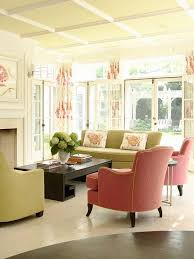 Best Pink And Green Living Room Images On Pinterest Home - Green living room ideas decorating