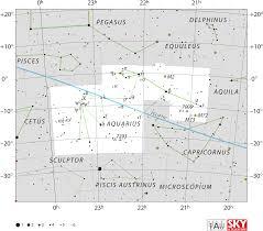 aquarius constellation wikipedia