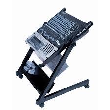 lok rs 658 eu supporto a rack per 14 unità