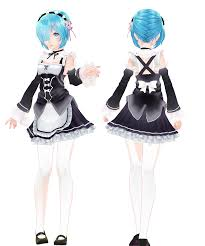 rem rem rem by skykoki on deviantart