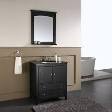 Guest Bathroom Vanity by Ebony Bathroom Vanity Best Bathroom 2017