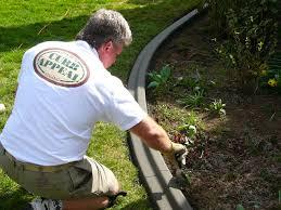 Curb Appeal Usa - curb appeal usa curb machine in action lawnsite