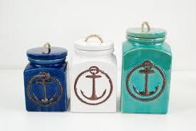 drewderosedesigns 3 piece kitchen canister set u0026 reviews wayfair