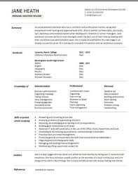 Best Student Resume Format by Student Resume Formats Best Resume Collection