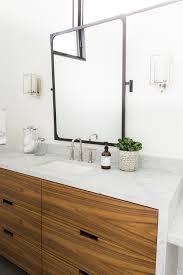 Bathroom Vanity Small Bathroom Creative Waterfall Bathroom Vanity Small Home