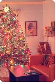 1960 s christmas tree lights lindsey binz home it s beginning to look a lot like 1960s