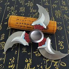boxer dog fidget spinner ecubee edc zinc alloy fidget spinner 688 steel ball bearing hand