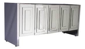 mid century modern room divider ello mid century modern mirror mirrored and chrome credenza