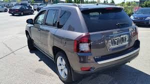 jeep crossover 2015 2015 jeep compass high altitude sulehr motors