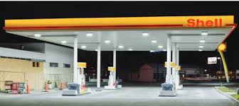 led gas station light gas station lights archives energy water conservation blog
