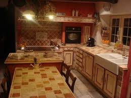 carrelage mural cuisine provencale charmant faience cuisine provencale avec carrelage mural cuisine