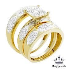 wedding trio sets 1755 best trio ring set images on diamond wedding