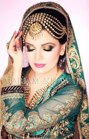 Bridle Dress Mehndi Bridle Makeup By Mariam