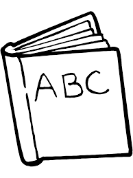 Book Coloring Page Th Day Of School Book Adult Coloring Page Books Books Coloring Page