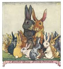 vintage rabbit bunny clipart vintage rabbit pencil and in color bunny clipart