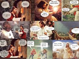 Lol Jesus Meme - lol jesus comedy image nuk3 com