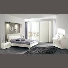 chambre adulte compl e design lit adulte complet chambre adulte complte design laque brillante