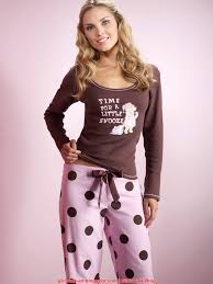 sleepwear loungewear 2011 pajamas for in 2011 talk