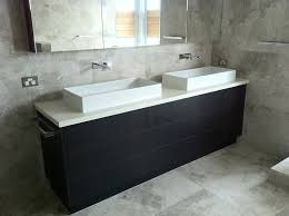 Vanity Basins Brisbane Custom Bathroom Cabinets Vanities And Renovations Brisbane