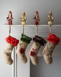 279 best christmas stockings images on pinterest christmas ideas