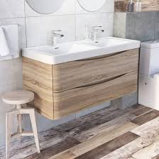 Oak Bathroom Vanity Unit Tasty Large Bathroom Vanity Units Bedroom Ideas