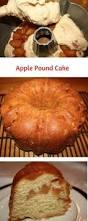 apple pound cake desserts required
