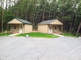 campground mason county