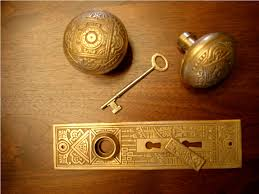 way to install an antique mortise door knob u2014 the decoras